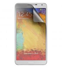 BIGBEN Lot 2 proteges-écran One Touch pour Samsung Galaxy Note 3 N9000 - Transparent