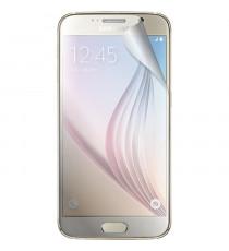 BIGBEN Lot de 2 proteges-écran  pour Samsung Galaxy S6 G920 - Transparent