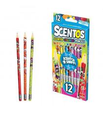 GOLIATH Scentos - Pencils