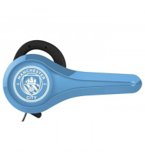 Oreillette gaming MCFC Manchester city pour PS4 - Xbox One - PS3