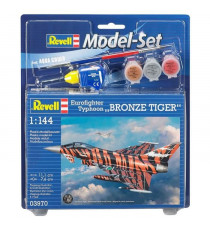 "REVELL Model-Set Eurofighter""Bronze Tig - Maquette"