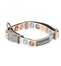 FUZZYARD Laisse néoprene Go Nuts L - 140 cmx2,5cm - Pour chien