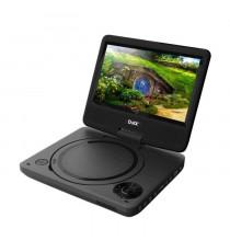 D-JIX PVS 706-20 Lecteur DVD portable 7