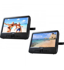 D-JIX PVS 706-70DP Lecteur DVD portable 7