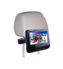 TAKARA VRT179 Lecteur DVD portable 2 écrans 9