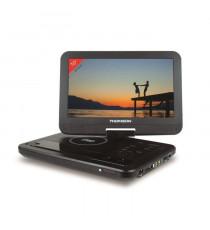THOMSON THP360 Lecteur DVD portable - Ecran 10'' rotatif - Port USB/SD