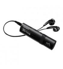 SONY - Walkman avec port USB intégré -  4Go FM - Noir