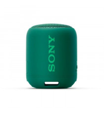 SONY Enceinte Bluetooth EXTRA BASS 16h compact wireless speaker ? Green