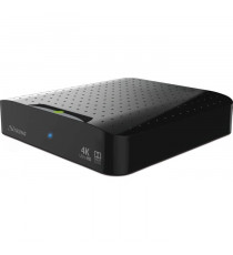 STRONG SRT2023 Box TV Internet Android HEVC 4K UHD - Noir