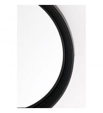 Miroir avec bordure 61x7 cm