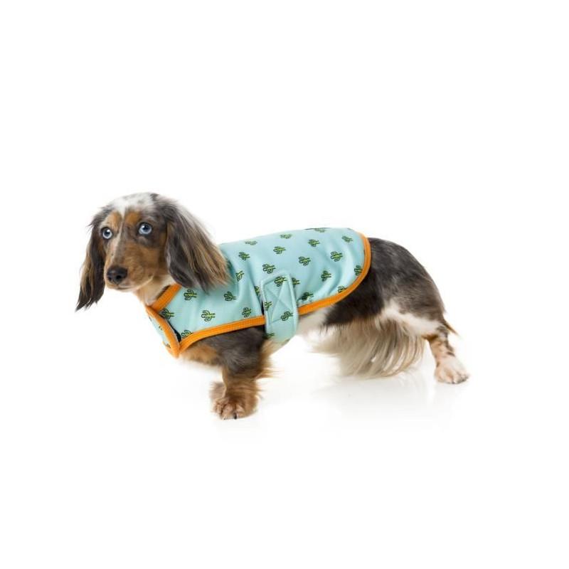 FUZZYARD-Manteau-Tucson-35-38-5-cm-Pour-chien miniature 3