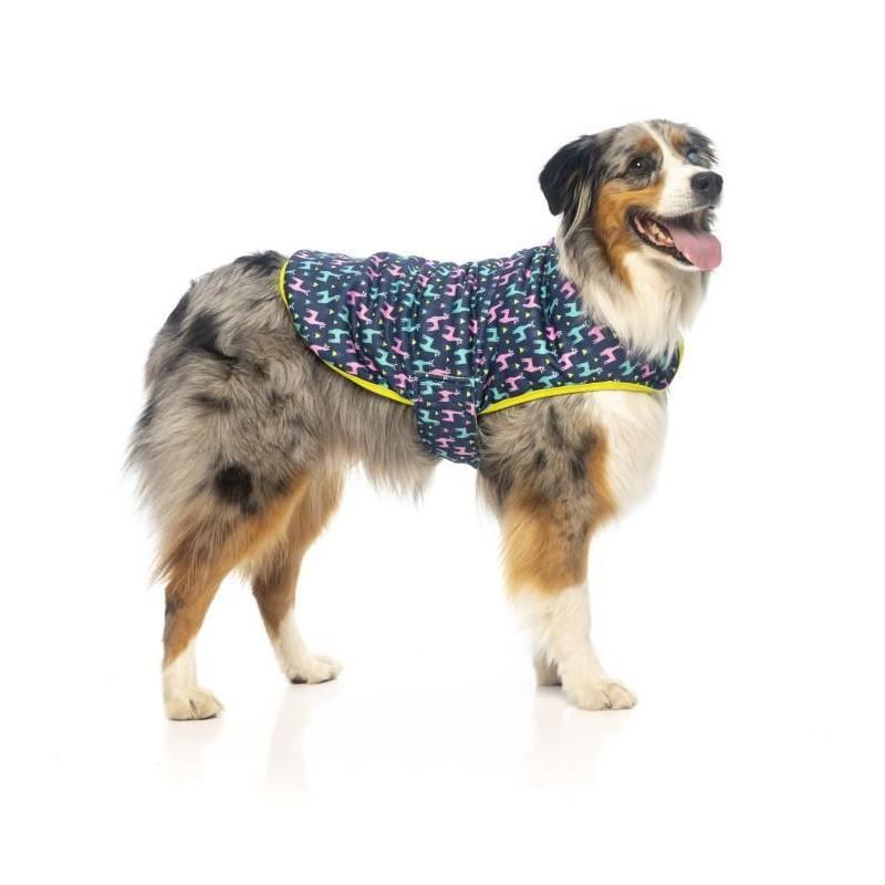 FUZZYARD-Manteau-No-Probllama-26-29-cm-Pour-chien miniature 2