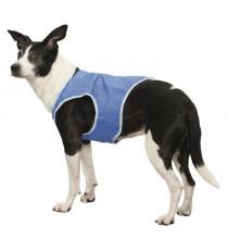 TRIXIE Veste rafraîchissante PVA - M : 30 cm - Pour chien