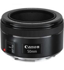 CANON EF 50/1.8 STM Objectif haute qualité pour portraits et photos basse lumiere