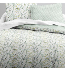 TODAY Parure  de couette Microfibre CRAZY KILLY 220x240