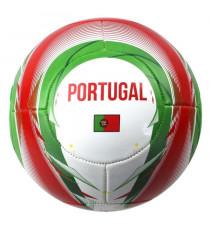 CHRONOSPORT Ballon de football Portugal - Taille 5