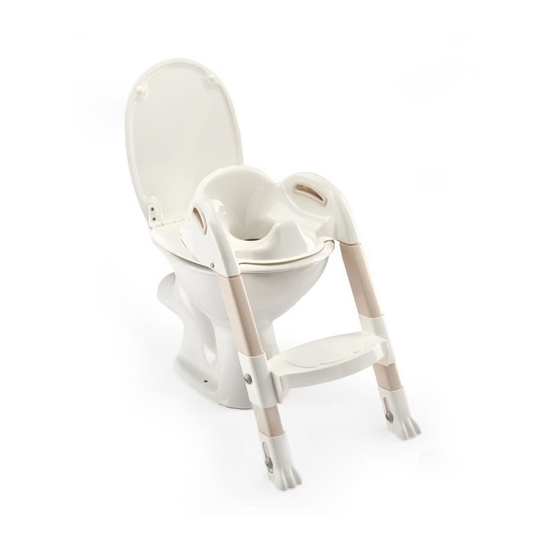 THERMOBABY-Reducteur-de-wc-kiddyloo-Marron-glace
