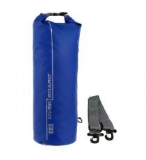 OVERBOARD Sac Étanche Tubulaire - 12 Litres - Bleu