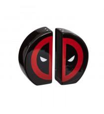 Funko: Marvel Deadpool - Saliere et Poivriere