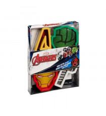 Funko: Marvel Avengers - 4 emporte-pieces - Icons