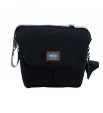 BEABA Sac a langer Vienne II Smart Colors - Black