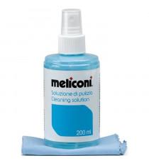 MELICONI C200 Kit de nettoyage pour téléviseurs
