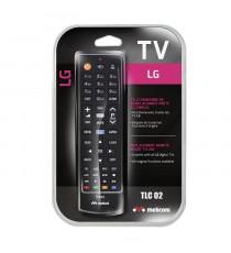 MELICONI Télécommande de remplacement - LG