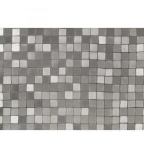 D-C-FIX Static Windows Stripes Globe - 45 cm x 2 m