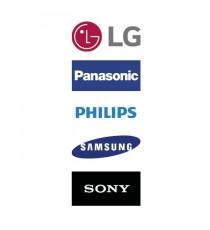 OPTEX 9535 Télécommande universelle - 5 en 1 - Spéciales grandes marques TV