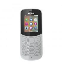 NOKIA 130 Téléphone portable Gris DS