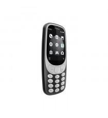 NOKIA 3310 3G Charbon