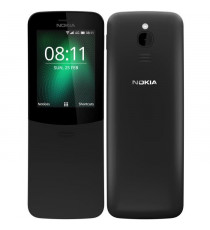NOKIA 8110 4G Noir