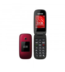 TELEFUNKEN Téléphone fixe senior grosses touches