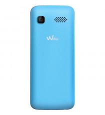 WIKO Lubi 5 Plus Sweet Bleu