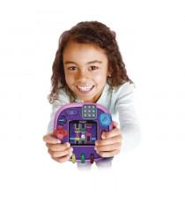 VTECH - Console Rockit Twist - Rose translucide