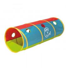 KID ACTIVE Tunnel de jeu pop-up