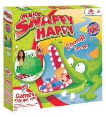 BIG IT UP Make Snappy Happy Entrez dans le jeu !