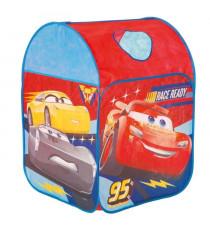 CARS Tente de Jeux