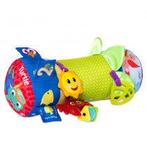 BABY EINSTEIN Coussin le récif Rhythm of the Reef? - Multi Coloris