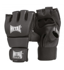 METAL BOXE Gant Combat Libre Senior Black Light