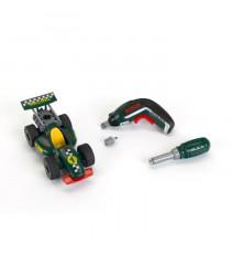 KLEIN - Mallette Bosch Grand Prix avec visseuse électronique Ixolino II