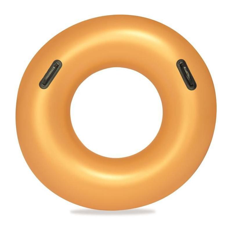 Bouée piscine ou plage Gold Swing diametre 91 cm