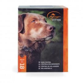 PETSAFE Collier anti-aboiement standard a pile - Pour chien