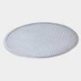 DE BUYER Grille de cuisson a pizza en aluminium - ø 31 cm