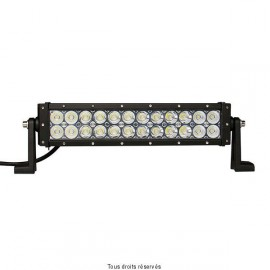 Projecteur 24 LED Quad 72 W 4320 Lum, Epistar Leds,CE Rohs
