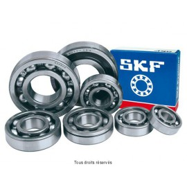 Roulement 6206/C3 - SKF  30 x 62 x 16