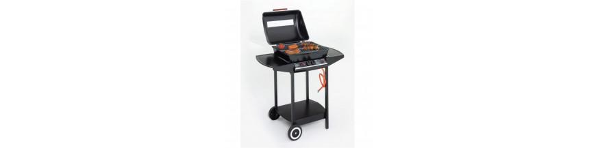Barbecue - Plancha